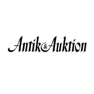 Logotyp för Antik & Auktion