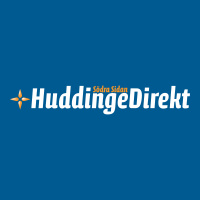 HuddingeDirekt's logotype