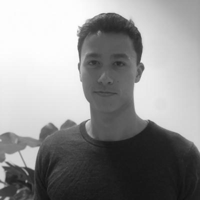 Daniel Glinjui's profile picture