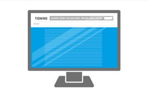 Digital Textannonser