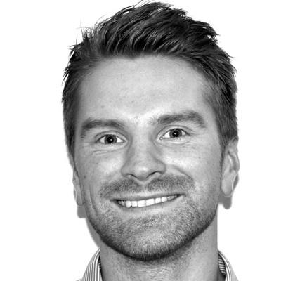 Anders Halvorsens profilbilde