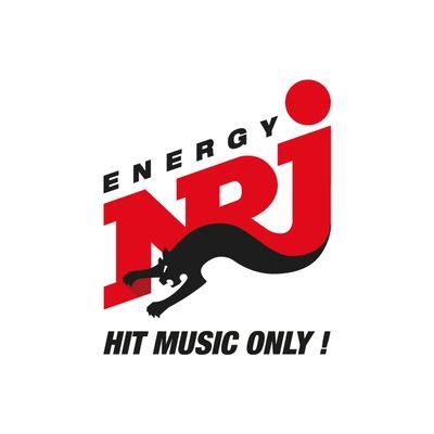NRJ's logotype