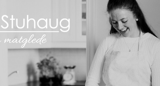 Linda Stuhaug's cover image