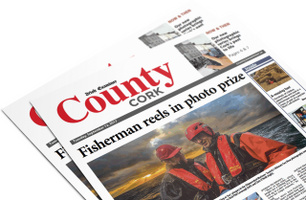 County - Tuesday Publication