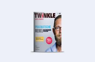 Twinkle Magazine Print