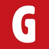 Gjesdalbuen's logotype