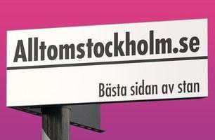 Allt om Stockholm produkter