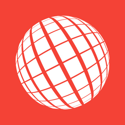 Börsvärlden's logotype
