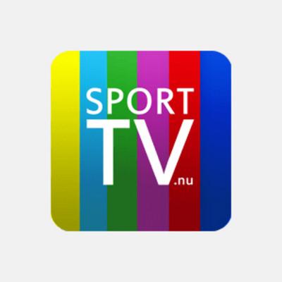 SportTV.nu's logotype