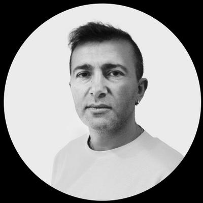 Altjon Kodras profilbilde