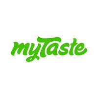 Logotyp för myTaste.dk | Denmark