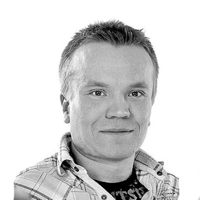 Profilbild för Martin Vestin