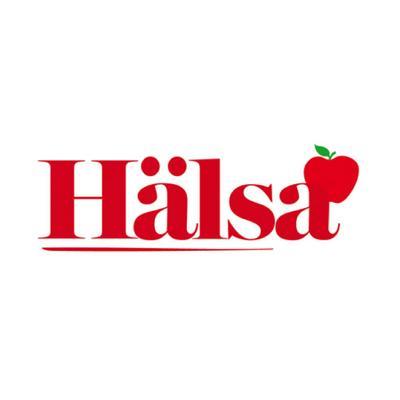 Hälsa's logotype