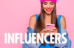 Influencers