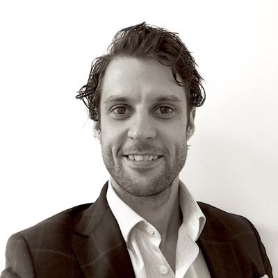 Profilbild för Joakim Von stockenström