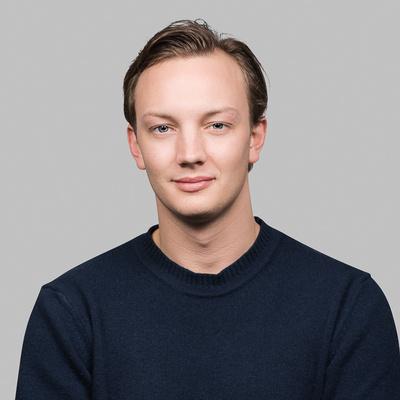 Profilbild för Martin Johansson