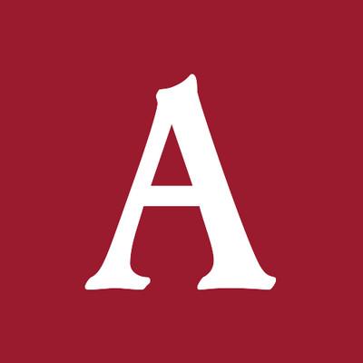 Logotyp för Arbetarbladet