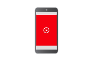 Mobil Mega Vertical Video