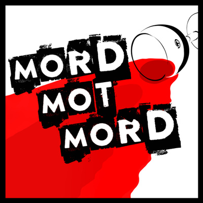 Mord Mot Mord's logotype