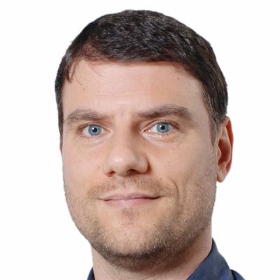 Profilbild för Drazen Jurman