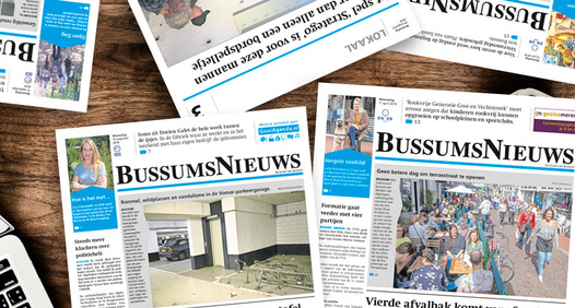 BussumsNieuws's cover image