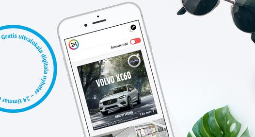24Nybro.se's cover image