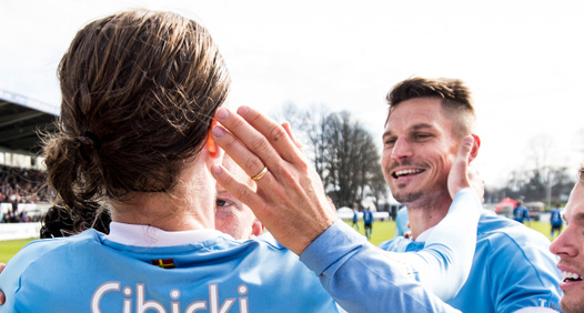 Fotbollskanalen.se's coverbillede
