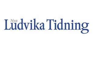 Nya Ludvika Tidning - Desktop