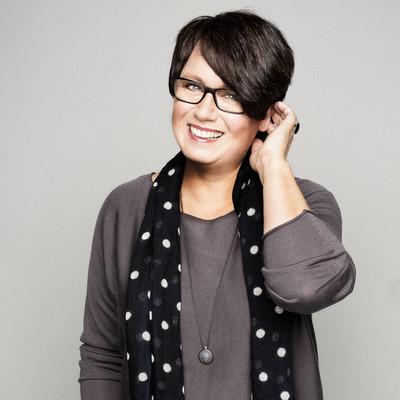 Profilbild för Trine Sandberg