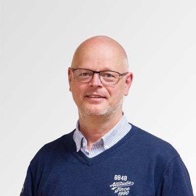 Mikael Rocéns profilbilde