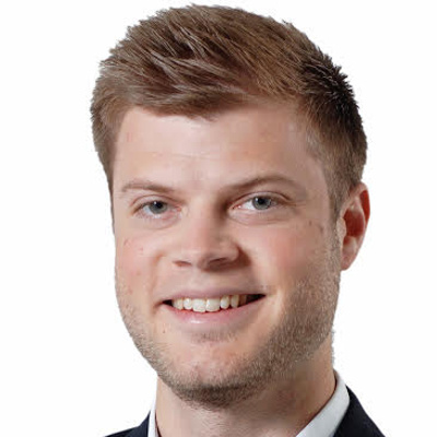 Profilbild för Markus Ekberg