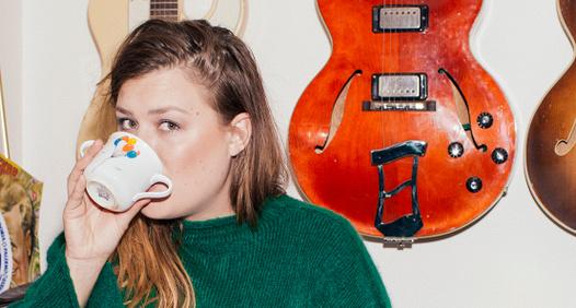 Linnea Henriksson's coverbillede