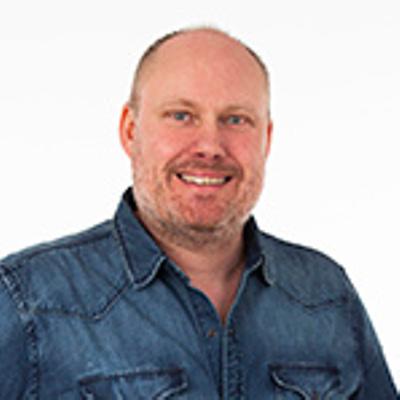 Jerker Johansson's profile picture