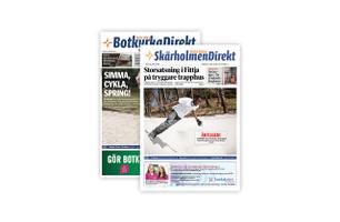 Print – BotkyrkaDirekt & SkärholmenDirekt