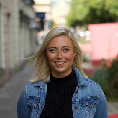 Annali Wallin's profile picture