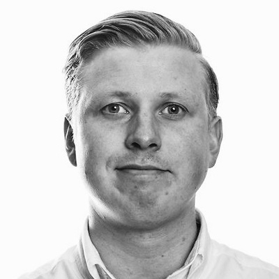 Nicolai Skjølstrup's profilbillede