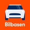 Logotyp för Bilbasen.dk
