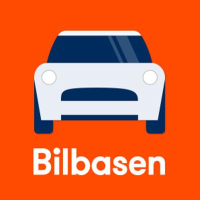 Bilbasen.dk's logotype