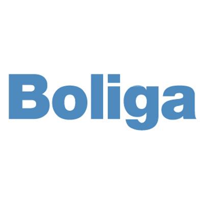 Boliga Gruppen A/S's logo