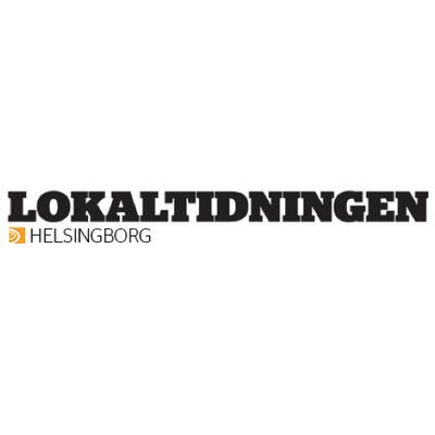 Logotyp för Lokaltidningen Helsingborg