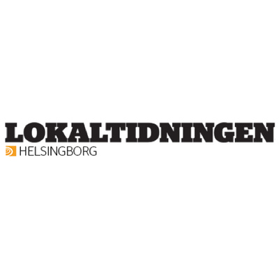 Lokaltidningen Helsingborg's logotype