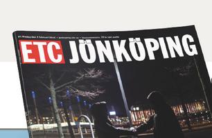 ETC Jönköping - Print LOKAL