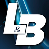 Logotyp för Lyd & Bilde Norge