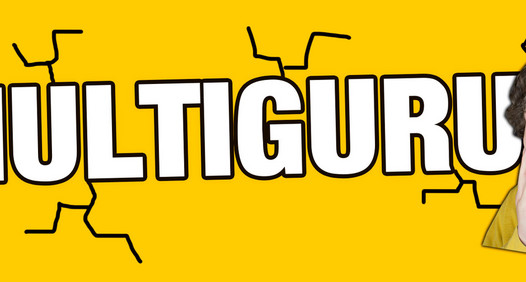 Multiguru's cover image