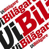 Vi Bilägare's logotype
