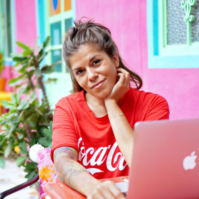 Profilbild för Kristin Gjelsvik