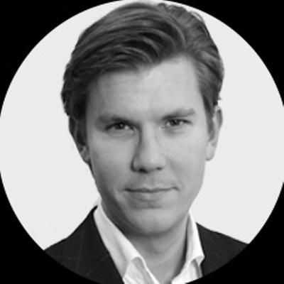 Johan Danielsson's profile picture
