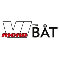 Vi Menn Båt's logotype