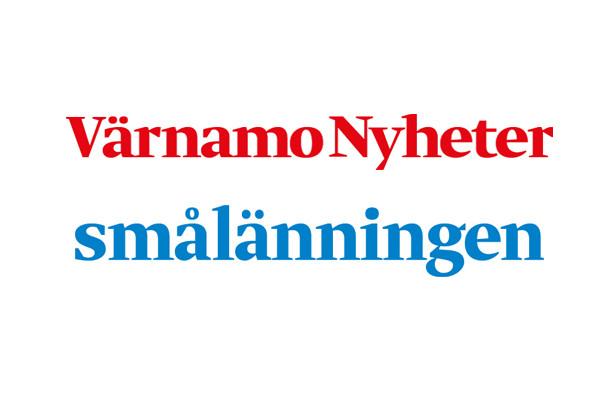 Platsannonsering Värnamo/Ljungby