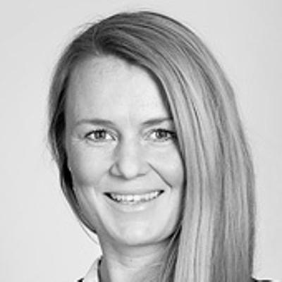 Profilbild för Cecilia Westman